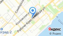 Fish house Икра на карте