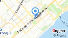 Chili Шаурма на карте