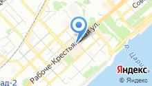 ASTrabota.ru на карте