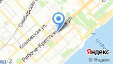 ERROR сервис на карте