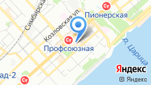 Gizia на карте