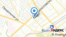 DCGT на карте