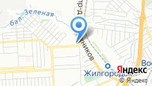 ART БЮРО by Andreeva A & T на карте