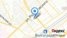ИТ-Волга34 юг на карте
