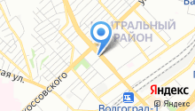 Эвакуатор Волгоград Дешево - Эвакуатор Волгоград на карте