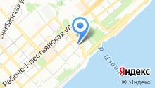 1001 Карта на карте