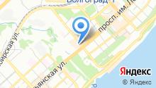 Body Center на карте