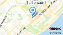 DoorHan34 на карте