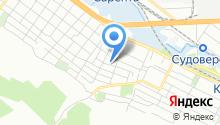 Autosan на карте