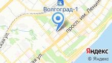 Alyaska на карте