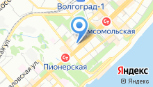 Centre на карте