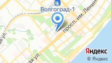 Discovery Travel на карте