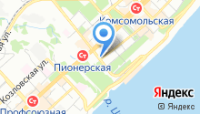 Gatineau на карте