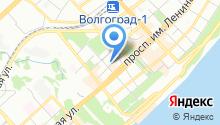 ВиСофт Волгоград на карте