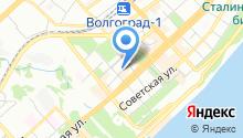 Волга-Арт на карте
