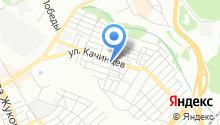 FRANT HOTELS на карте