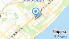 Дворец культуры профсоюзов на карте