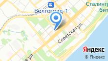Ceremony на карте