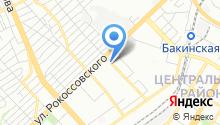 EXPRESS БУКЕТ на карте