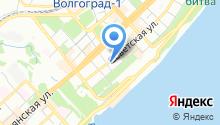DAAD на карте