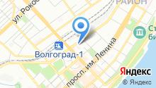 Bexta на карте