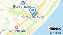 Compania на карте