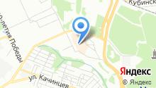 Cheeseberry на карте