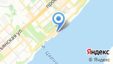Arina Bogdanova на карте