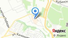 Embargo на карте