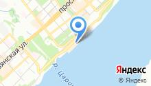 Booomsales.ru на карте
