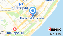 Центральный рынок на карте