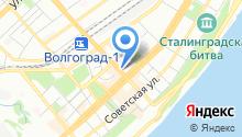 Магазин кондитерских изделий и сувениров на карте