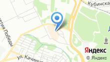 Golden party на карте
