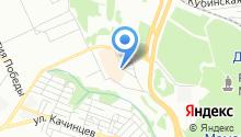 Алекс Эстетика на карте