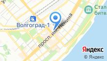 Тамбовчанка на карте