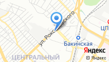 Check34.ru на карте