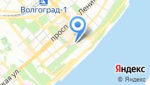 Flacon на карте