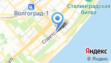 CityAks на карте