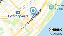 РОЗЫ на карте