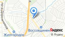 АвтоДом34 на карте