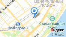 Оконный Сервис на карте
