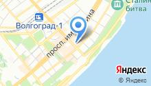 Автоградбанк на карте