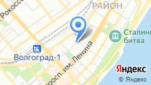 BAZAR на карте