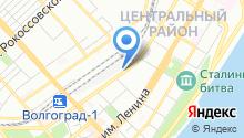 AdSniper на карте