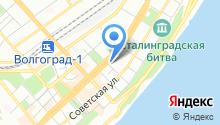Cosmo London на карте