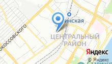 Blesk InCare на карте