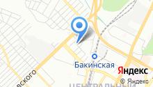 BULLka Bar на карте
