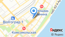 DLG на карте