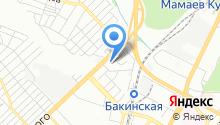 Botaniqua на карте