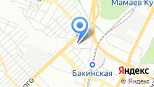 City134.ru на карте